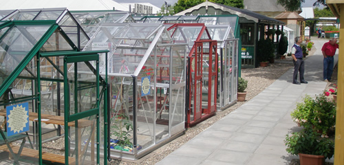 GBC Wychbold display centre